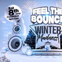 feel the bounce winter madness