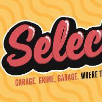Selecta • UK Garage • £1 Party