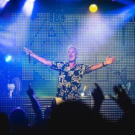 Martin Kemp: The Ultimate Back To The 80s DJ Set
