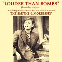 Louder Than Bombs Night