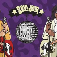 SoulJam / Glasgow / Let