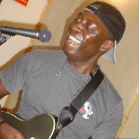 World Music Club: Alafia Band