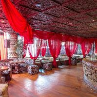 Friday Speed Dating @ Gilgamesh (Ages 21-40)