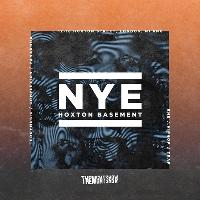 The Hoxton Basement New Years Eve | HipHop x Trap x R&B x House