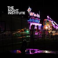New Years Eve at The Night Institute