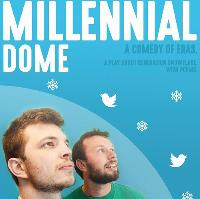 In The Millennial Dome