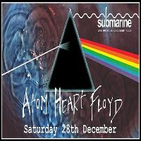 Tribute Night to Pink Floyd with Atom Heart Floyd
