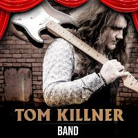 The Tom Kilner Band    +  Support from The Dead Cats