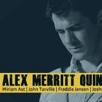 EFG London Jazz Festival: Sam Leak presents Alex Merritt