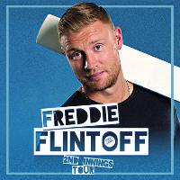Freddie Flintoff - 2nd Innings - Leeds