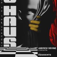 Osilate presents DJ Haus