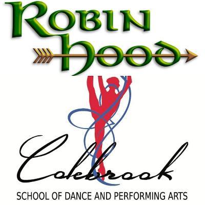 Colebrook School of Dance Pantomime