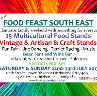 Food Feast South East
