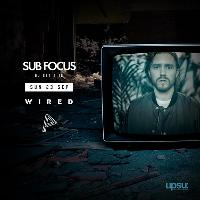 Wired w/ Sub Focus (DJ Set & ID)
