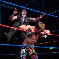 Live Wrestling in Benfleet