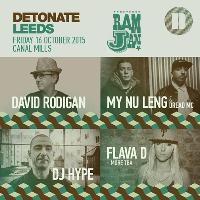 Detonate Leeds presents RamJam