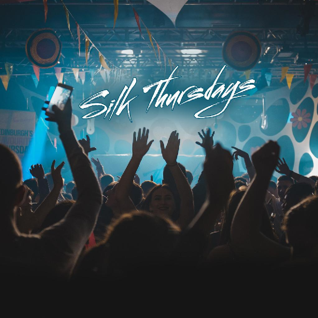 Silk Thursdays & Dirty Disko / Big Al's Halloween Hangover party