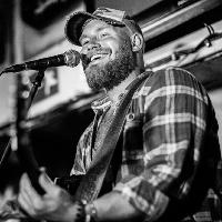 Tom Dibb & Full band perform live