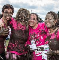 Hull Pretty Muddy Kids 2018