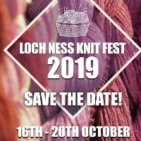 Loch Ness Knit Fest
