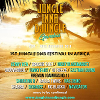 Jungle Inna DJungle