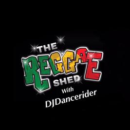 THE REGGAE SHED: DJ DANCERIDER – LONGBRIDGE