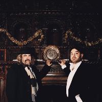 Belshazzar's Feast - Two Wise Men Tour