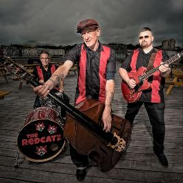 The Redcatz at Deanland Inn on the Park