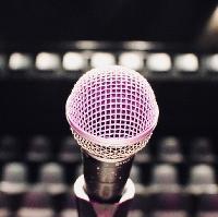 Studio Comedy Club / Clwb Comedi