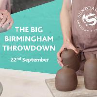 The Big Birmingham Pottery Throw Down
