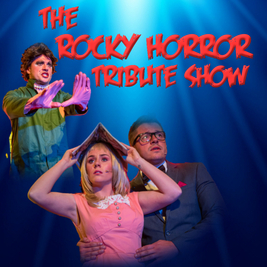 The Rocky Horror Tribute Show + Exclusive After Party til 3am