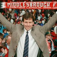 An Evening with Bryan Robson