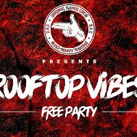 O.R.C Presents Rooftop Vibes-Free Party