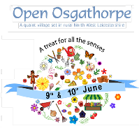 Open Osgathorpe