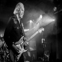 Eric Bell Band. Founder member & Guitarist of Thin Lizzy