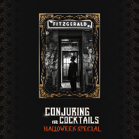Conjuring and Cocktails - Halloween Special