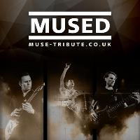 MUSE TRIBUTE | Mused Europe