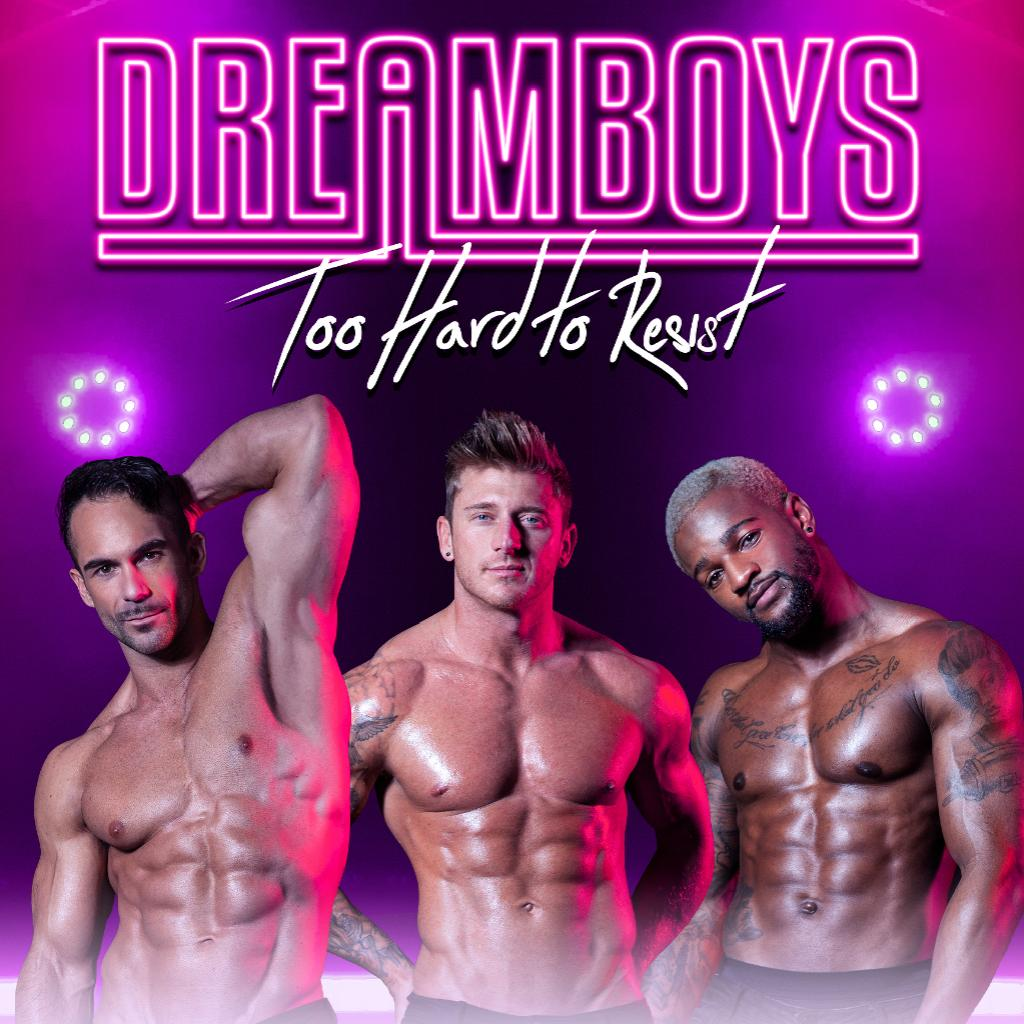 Dreamboys Club Night in Leeds