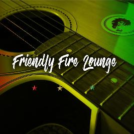 Venue: Friendly Fire Lounge - 10th December | The Dark Horse Birmingham  | Thu 10th December 2020
