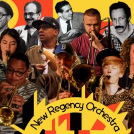 New Regency Orchestra