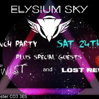 Elysium Sky album launch