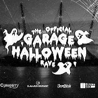 The Official Garage Halloween Rave