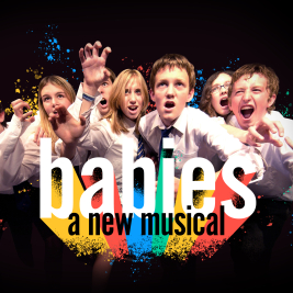 British Youth Music Theatre: babies