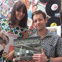 Kiki & Henry's Record Fair