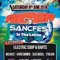 Sancfest in The Lakes After Party
