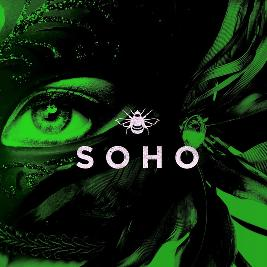 SOHO - st patricks special Tickets   Club VIVA Manchester    Sat 16th March 2019 Lineup