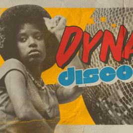 Dynamite Disco: Jack Tyson Charles (Live Band), Rayowa + More