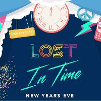LOST In Time :  NYE Special : Underground