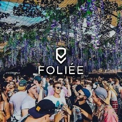 Foli?e Summer 2019 presents Cloonee - The Roof Garden Opening