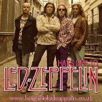 Hats Off to Led Zeppelin